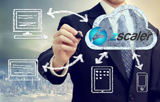 Zscalerのイメージ