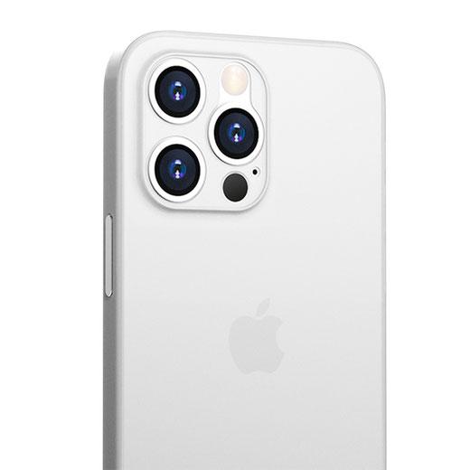A&S CASE in Natural auf iPhone XS in Silber