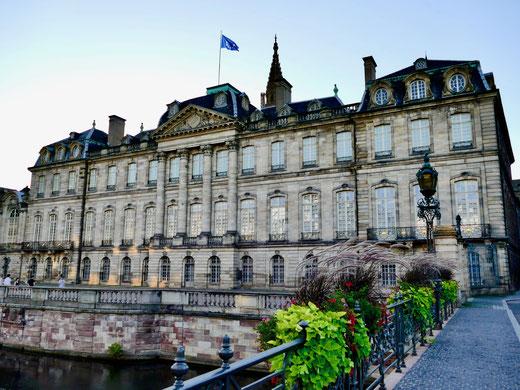 Städtereise Frankreich: Das Rohan Museum