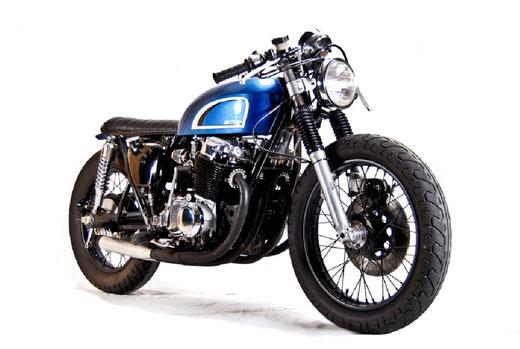 MotoHanger Honda CB750