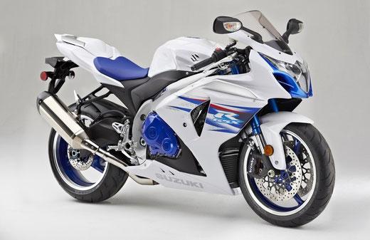 Suzuki GSX-R1000SE