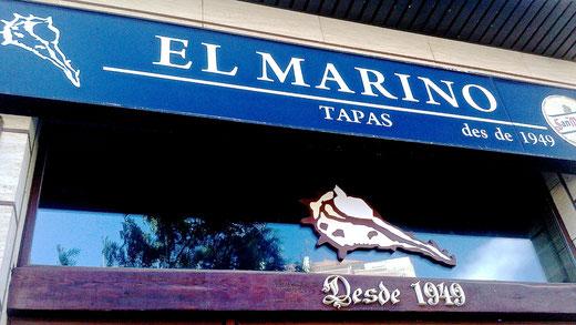 El Marino Port (Plaza del Oculista Buigues)