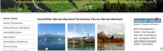freie forts berneroberland