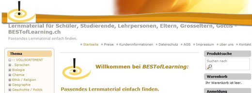 lernsoftware kinder