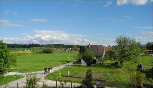 Wandern Mittelland