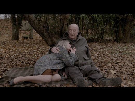 Thérèse Roussel et Fred Personne - le Tableau- les films du Worso