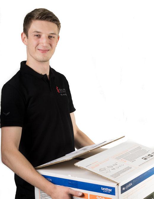 abasoft EVA Praxissoftware Arztsoftware Arzt Praxis PVS Praxisverwaltung Elektromobilität