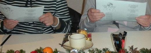 Kirchgemeinde Limpach - Dekofoto SeniorInnen
