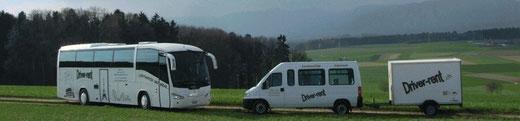 Stadtführungen Solothurn Olten Grenchen an einem Tag - mit unseren Busen + Guide