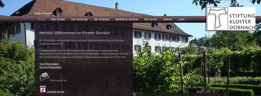 kloster hotel schweiz