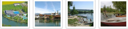 Ausflugstipps  Solothurn