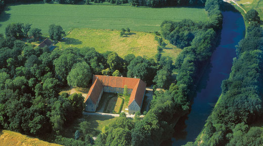 Das Museum Kloster Bentlage