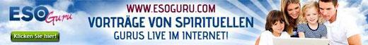 Spirituelle Vorträge im Internet Live erleben!