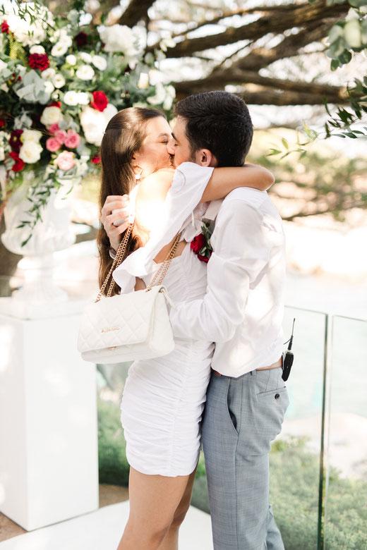 Demande en Mariage Romantique sur la Côte d'Azur à Nice