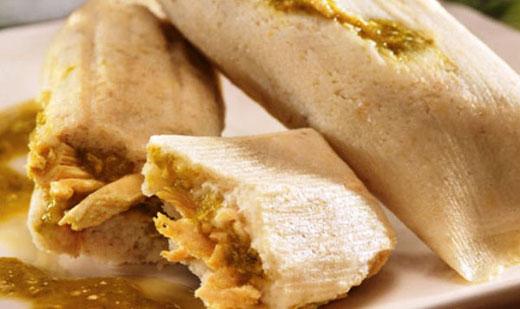 Tamales en Monterrey, Nuevo Leon, México, Lylasrosas, Tamales, Monterrey.