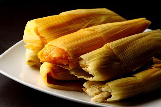 Tamales. Hechos en Mexico, preparados con Ingredientes de Primera Calidad, para su Venta en Mexico, DF, Distrito Federal, Ciudad de Mexico, CDMX.