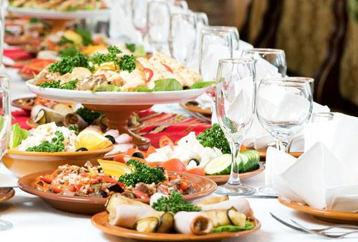 Servicio de Catering en Monterrey, Nuevo Leon, México, Lylasrosas, Catering, Monterrey.