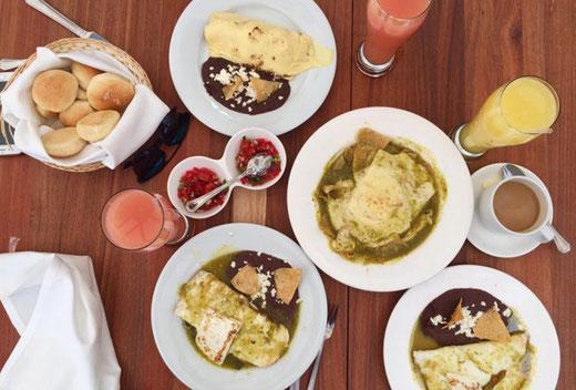 Servicio de Catering para Desayuno en Monterrey, Nuevo Leon, México, Lylasrosas. Catering, Servicio, Monterrey.