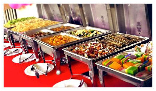 Servicio de Catering en Apodaca, Nuevo Leon, Mexico, Lylasrosas. Catering Servicio, Apodaca.