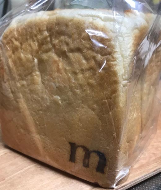大濠 食パン ル・ミトロン 食パン