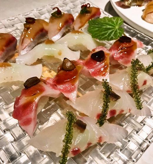 たつみ寿司総本店 博多