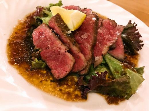 バル&キッチン ソル 肉料理