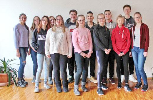 Sozial-AG 18.01.2017