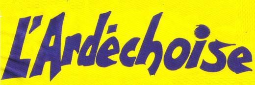 Ardéchoise 2011- 2° partie