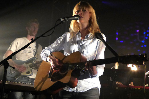 Lucy Rose / Dresden 2015