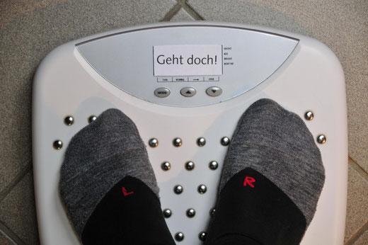 Gewichtsreduktion durch Personal Training Köln