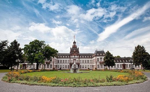 Hochzeit Locations für freie Trauung im Rhein-Main-Gebiet, Hessen, Rhein Main