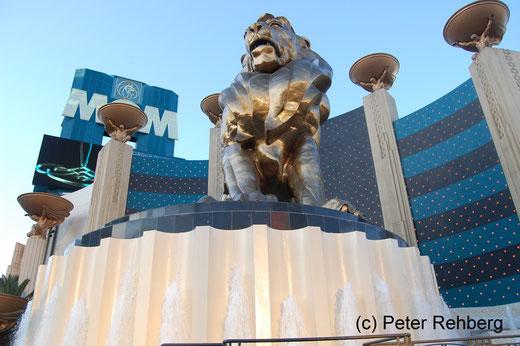 Las Vegas: MGM