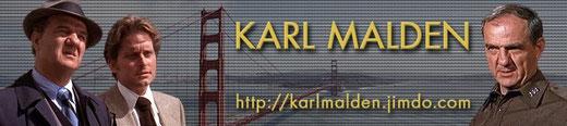 Alles zu Karl Malden