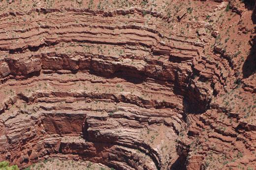 Blick in Millionen Jahre