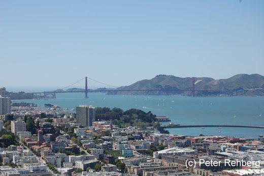 San Francisco: Im Überblick