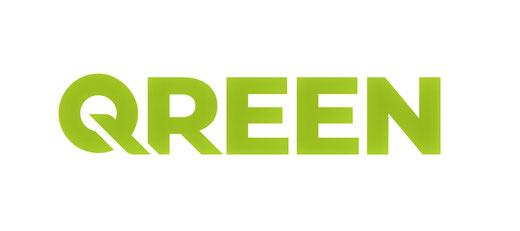 Qreen schafft die Verbindung von Technik und Grün wobei das Q für Qualität steht - nicht nur im Verkauf sondern auch im Service und der Ersatzteilversorgung.