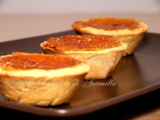 frolla limone caramello-www.dolcichicchediantonella.com