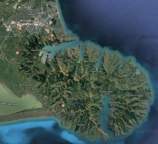 Foto aus Googlemaps