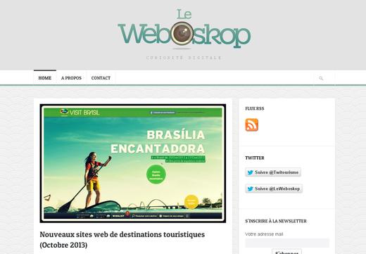 Le Weboskop