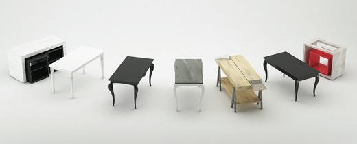 Tische Design