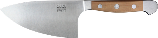 Güde Alpha Birne - Kräutermesser Shark B749/14