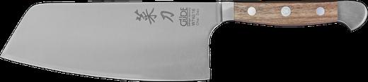 Güde Chai Dao - Alpha Walnuss W742/16