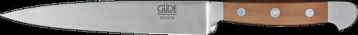 Güde Alpha Birne - Filiermesser flexibel B765/18