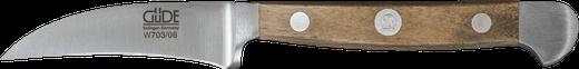 Güde Schälmesser - Alpha Walnuss W703/06