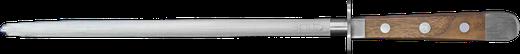 Güde Wetzstahl - Alpha Walnuss W055/26