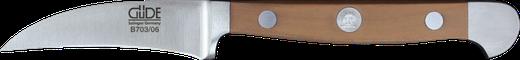 Güde Alpha Birne - Schälmesser B703/03
