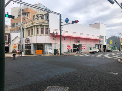 津波シェルター・サポーター広島県福山市のはぶ文泉堂01