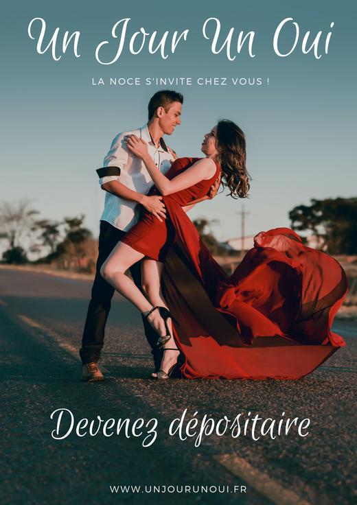 S'abonner au magazine du Mariage et du PACS Un Jour Un Oui