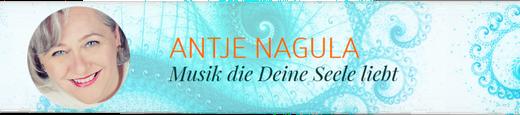 Antje Nagula - Musik die Deine Seele liebt...