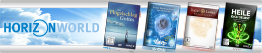 DVDs & Dokumentationen von Horizon Film
